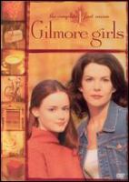 Cover image for Gilmore girls. The complete 1st season [videorecording (DVD)]