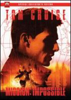 Cover image for Mission [videorecording (DVD)] : impossible