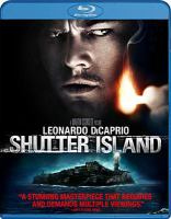 Cover image for Shutter Island [videorecording (Blu-ray)]