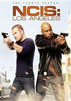 Cover image for NCIS: Los Angeles. The fourth season [videorecording (DVD)]