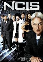 Cover image for NCIS, Naval Criminal Investigative Service. The ninth season [videorecording (DVD)]