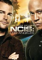 Cover image for NCIS. Los Angeles. The third season [videorecording (DVD)].