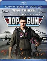 Cover image for Top gun [videorecording (Blu-ray)]