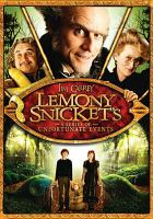 Cover image for Lemony Snicket's A series of unfortunate events [videorecording (DVD)]