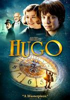 Cover image for Hugo [videorecording (DVD)]