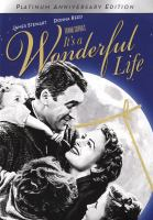 Cover image for It's a wonderful life [videorecording (DVD)]