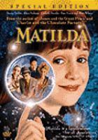 Cover image for Matilda [videorecording (DVD)]