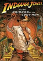 Cover image for Indiana Jones and the raiders of the lost ark [videorecording (DVD)]