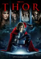 Cover image for Thor [videorecording (DVD)]