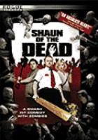 Cover image for Shaun of the dead [videorecording (DVD)]