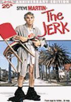 Cover image for The jerk [videorecording (DVD)]