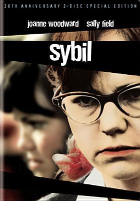 Cover image for Sybil [videorecording (DVD)].