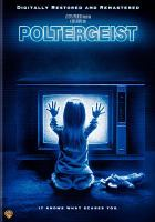 Cover image for Poltergeist [videorecording (DVD)]