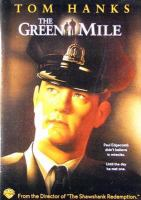 Cover image for The green mile [videorecording (DVD)]