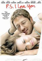 Cover image for P.S. I love you [videorecording (DVD)]