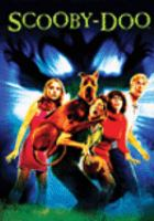Cover image for Scooby-Doo [videorecording (DVD)]