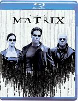 Cover image for The matrix [videorecording (Blu-ray)]