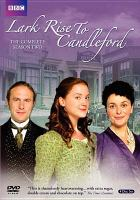 Cover image for Lark Rise to Candleford. The complete season two [videorecording (DVD)]