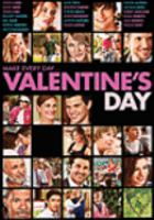 Cover image for Valentine's Day [videorecording (DVD)]
