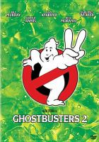 Cover image for Ghostbusters II [videorecording (DVD)]
