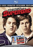 Cover image for Superbad [videorecording (Blu-Ray)]