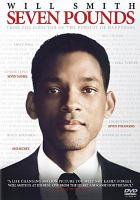 Cover image for Seven pounds [videorecording (DVD)]