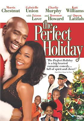 Cover image for The perfect holiday [videorecording (DVD)]