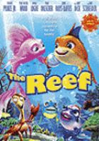 Cover image for The reef [videorecording (DVD)]