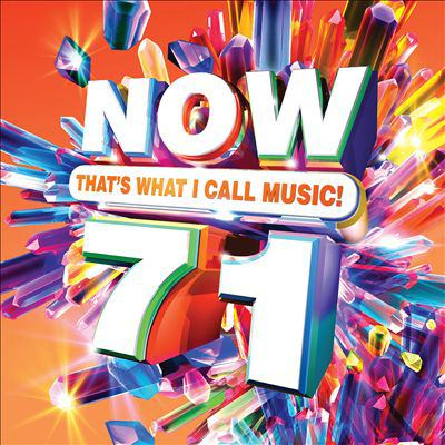 Cover image for Now that's what I call music!. 71 [sound recording (CD)].