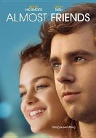 Cover image for Almost friends [videorecording (DVD)]