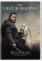 Cover image for The last kingdom. Season two [videorecording (DVD)]