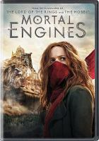 Cover image for Mortal engines [videorecording (DVD)]