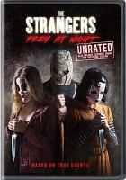 Cover image for The strangers [videorecording (DVD)] : prey at night.