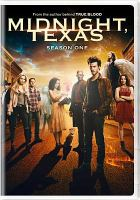 Cover image for Midnight, Texas. Season one [videorecording (DVD)].