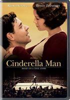 Cover image for Cinderella Man [videorecording (DVD)]