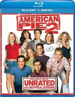Cover image for American pie 2 [videorecording (Blu-ray)]