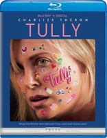 Cover image for Tully [videorecording (Blu-ray)]