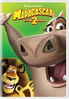 Cover image for Madagascar: escape 2 Africa [videorecording (DVD)]