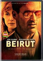 Cover image for Beirut [videorecording (DVD)]