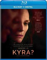 Cover image for Where is Kyra? [videorecording (Blu-ray)]