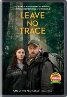 Cover image for Leave no trace [videorecording (DVD)]