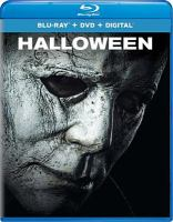 Cover image for Halloween [videorecording (Blu-ray)]