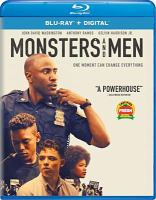 Cover image for Monsters and men [videorecording (Blu-ray)]