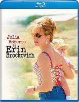 Cover image for Erin Brockovich [videorecording (Blu-ray)]