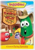 Cover image for VeggieTales. The ballad of Little Joe [videorecording (DVD)]