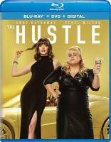 Cover image for The hustle [videorecording (Blu-ray)]