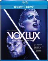 Cover image for Vox lux [videorecording (Blu-ray)]