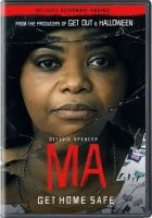 Cover image for Ma [videorecording (DVD)]