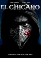 Cover image for El chicano [videorecording (DVD)]