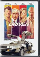Cover image for Driven [videorecording (DVD)]